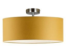 Lampa sufitowa WENECJA fi - 40 cm - kolor musztardowy