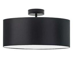 Lampa sufitowa WENECJA fi - 40 cm - kolor czarny