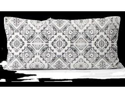 Poduszka Cleo z wypełnieniem Indiana Mozaic 30x50