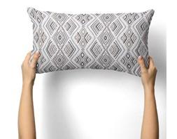 Poduszka dekoracyjna Cleo Ethnic 30x50 Grey