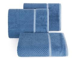 CALEB - 50 x 90/07/ niebieski - Ręcznik