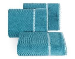 CALEB - 70 x 140/04/ turkus - Ręcznik