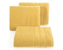 Design 91 - 50 x 90 POP/08/ musztardowy - Ręcznik