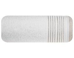 ELLEN 70 x 140 /01/ biało złoty - Ręcznik