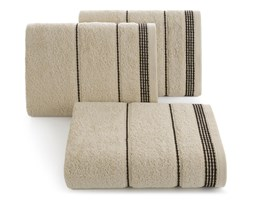 MIRA-03 30 x 50 / beż - Ręcznik