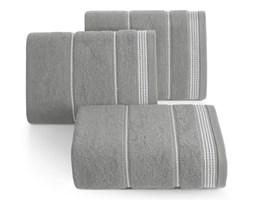 MIRA-06 30 x 50 / popielaty - Ręcznik