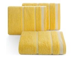 MIRA-11 30 x 50 / żółty - Ręcznik