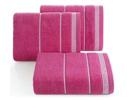 MIRA-14 30 x 50 / róż - Ręcznik