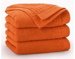 PAULO 50 x 90 / Pomarańcz - Ręcznik