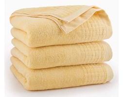 PAULO 70 x 140 / Słomkowy- Ręcznik