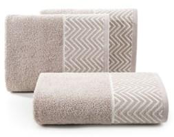 ZIGGY 100 x 150 /03/ beż - Ręcznik