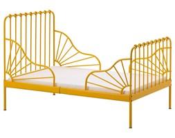 MINNEN Rama łóżka o regulowanej długości