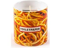 Świeca zapachowa Seletti Wears Toiletpaper Spaghetti