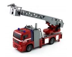 Dickie SOS Straż pożarna City Fire Engine 31 cm