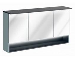 COMAD BAHAMA MINT 843 szafka z lustrem 120 cm