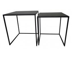 Zestaw stolików COMBO czarny