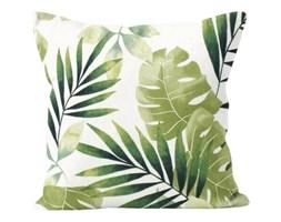 Domarex Poszewka na poduszkę Green Leaves, 40 x 40 cm, 40 x 40 cm