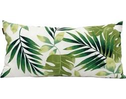 Domarex Poszewka na poduszkę Green Leaves, 30 x 50 cm, 30 x 50 cm