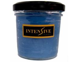 INTENSIVE COLLECTION Vegetable Wax Candle A2 naturalna świeca zapachowa w słoiku - Brownie