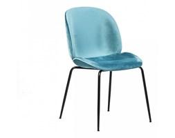 Krzesło Boliwia : Kolor - turkusowy kod: PP-181E_velvet5