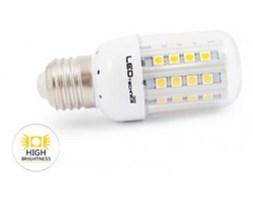Żarówka LED 26 SMD E27 ciepła