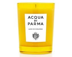 Świeca zapachowa Luce Di Colonia 200gr kod: 62000