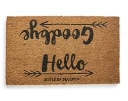 Wycieraczka Hello Goodbye 45x75 cm Riviera Maison kod: 327890