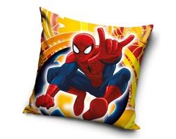 Spiderman Poszewka na poduszkę, 40x40 cm