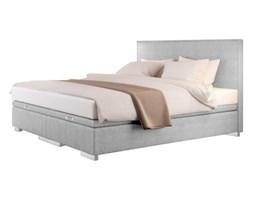 Łóżko kontynentalne FABRIZZIO ONE KP 25 160x200