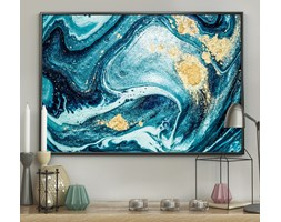 DecoKing - Plakat ścienny - Seaside - 70x100 cm