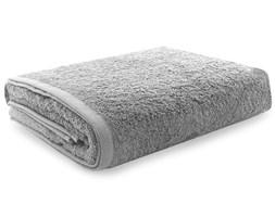 Ręcznik Frotte - Szary - 100x150 cm