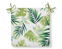 Poduszka na krzesło MIA Green Leaves