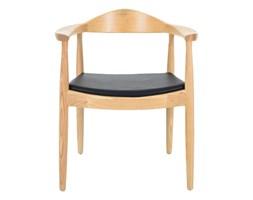 Krzesło State King Home naturalne/jesion kod: DC-604.NATURAL