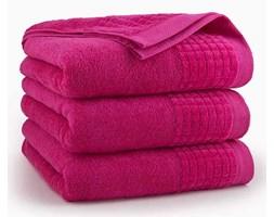 PAULO 50 x 90 / Fuksja - Ręcznik