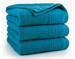 Personalizowany Ręcznik PAULO 70 x 140 kolor turkusowy/morski