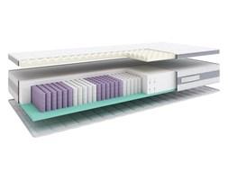 SLEEPMED HYBRID COMFORT PLUS - materac multipocket, sprężynowy, Rozmiar - 80x200 Sleeping House - najlepsze ceny!