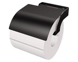 ANDEX Technic 314NG wieszak na papier z osłonką czarny