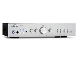 Auna Streamo Chef, radio kuchenne, odtwarzacz CD, BT, wyświetlacz HCC 2,4 , biały