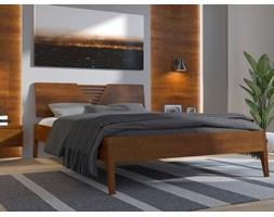 Łóżko drewniane bukowe Visby WOŁOMIN