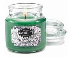Świeca zapachowa Candle-lite świeczka 85 g - Snowy Winter Spruce