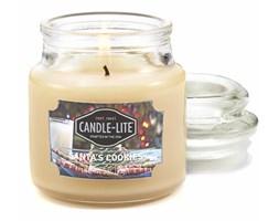 Świeca zapachowa Candle-lite świeczka 85 g - Santa's Cookies
