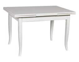 Białe biurko Evergreen House