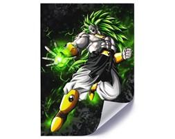 Plakat, Dragon Ball 4