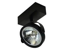 LAMPA SUFITOWA GO SL 1 SPOT CZARNY