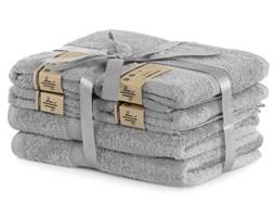 Ręcznik Bamby - Szary - 2*70x140+ 4*50x100