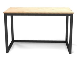 designerskie drewniane biurko inelo t4