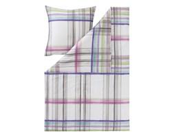 Komplet pościeli satynowej Estella Pocket Multicolor