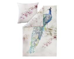 Komplet pościeli satynowej Estella Peacock Multicolor