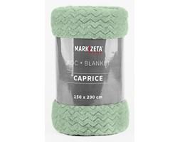 Koc CAPRICE kolor miętowy KPJ002 CAPRIC/KOP/062/200220/1