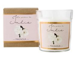 Świeca zapachowa MAGNOLIA Le jardin de Julie  - DECOSALON - 100% zadowolonych klientów!